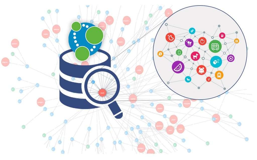 bnova neo4j struttura database grafo