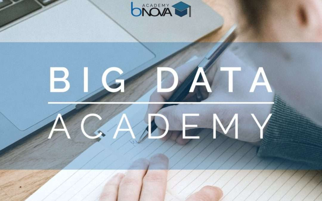 BIG DATA ACADEMY