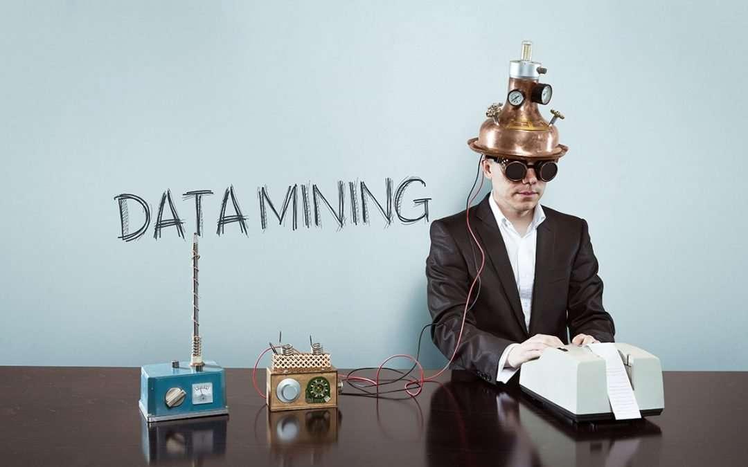 Come il data mining aiuta le aziende nei processi decisionali