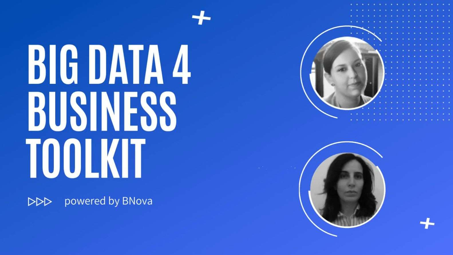 bnova big data 4 business toolkit webinar