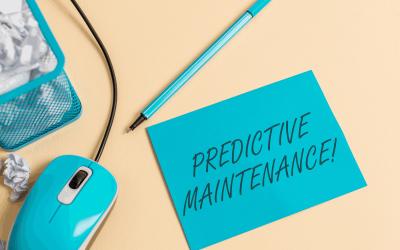 Manutenzione predittiva e Digital Manufacturing: le nuove frontiere per migliorare i processi produttivi
