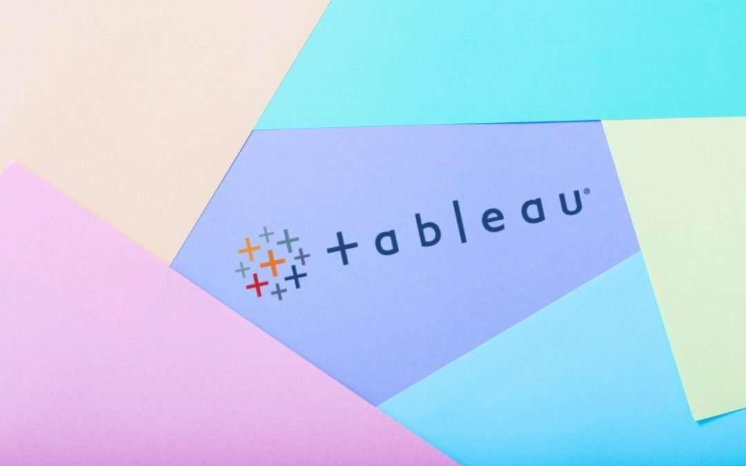 Vedere, analizzare e comprendere i dati con Tableau