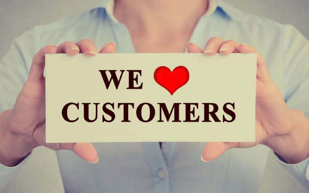 we-love-customer