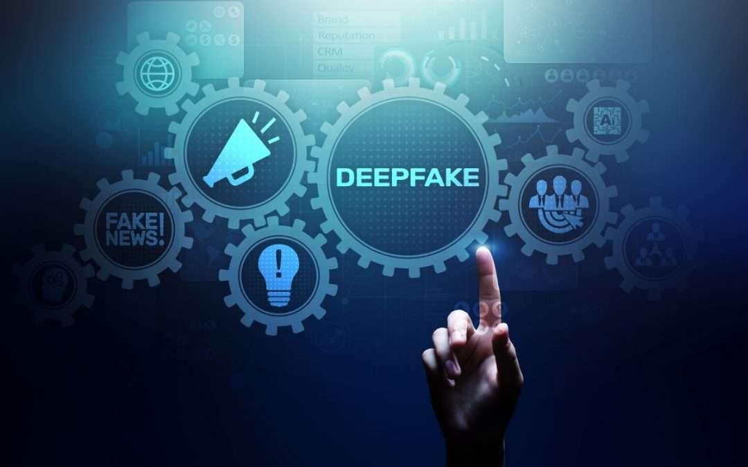 Il lato oscuro dell'AI: i deepfakes