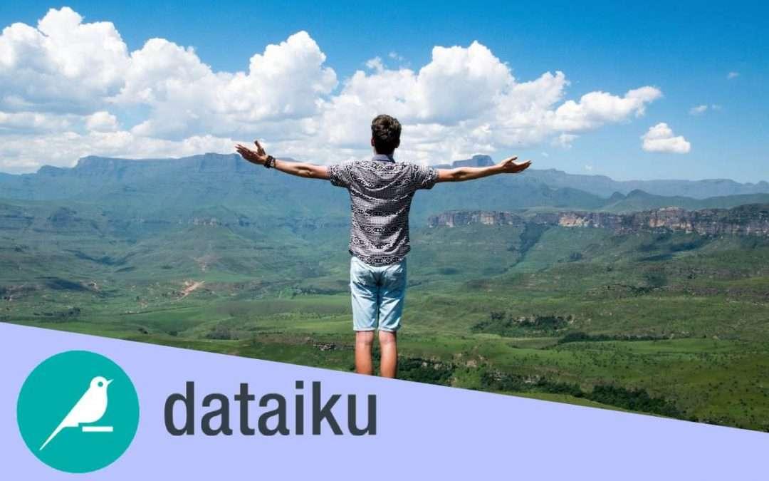 Dataiku: i consigli per scegliere il giusto progetto di Data Science