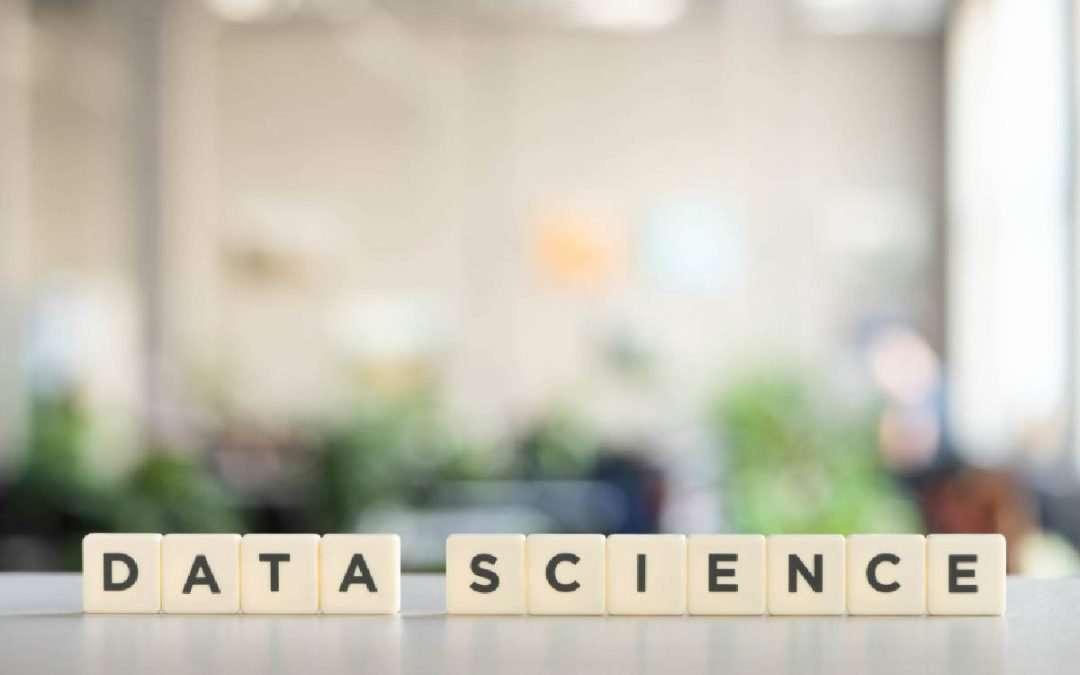 Le 6 (+1) fasi del processo tipico di Data Science
