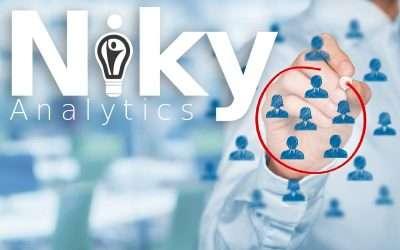 Le analisi di coorte integrate in Niky, la piattaforma di Customer Analytics di BNova