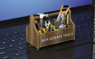 Data Science Tools: la cassetta degli attrezzi dei team di Data Scientist