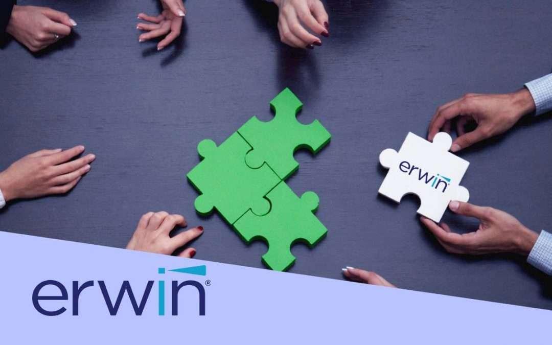 erwin: l'acquisizione di Quest Software