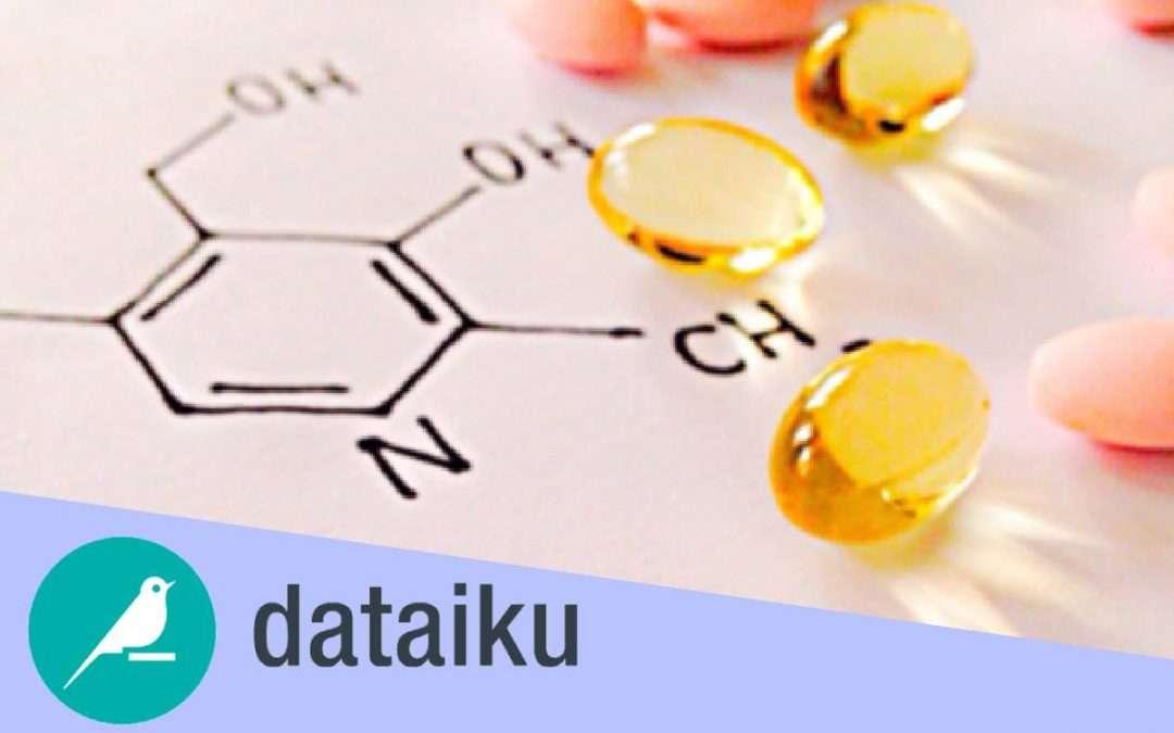 Dataiku: Intelligenza Artificiale per le case farmaceutiche
