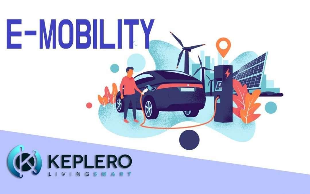 Keplero: e-mobility e la rivoluzione green per l'automotive