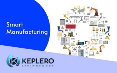 Smart Manufacturing e Keplero: la fabbrica connessa e i processi digitalizzati