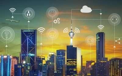 L'IoT per il monitoraggio energetico