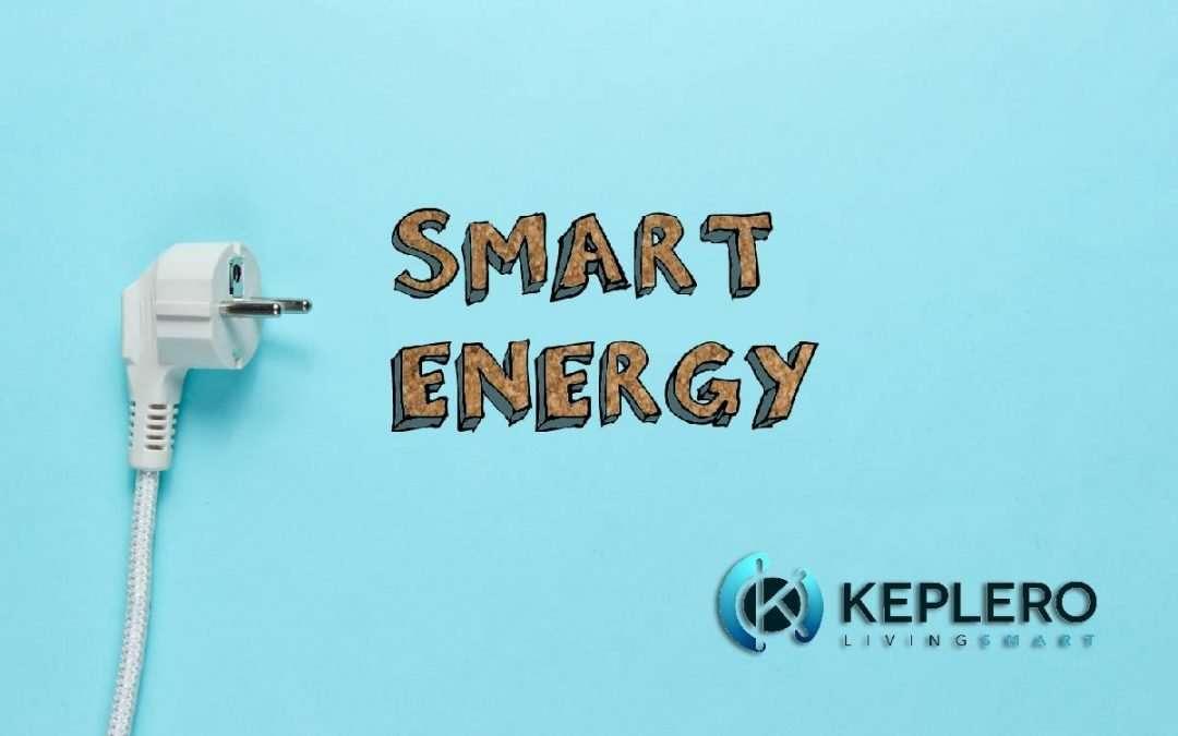 Smart energy: Keplero per il monitoraggio energetico