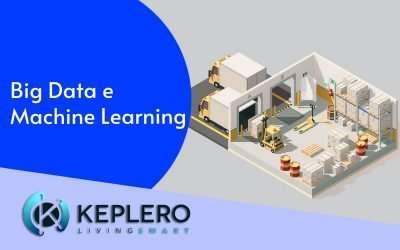 Keplero: big data e machine learning per la logistica