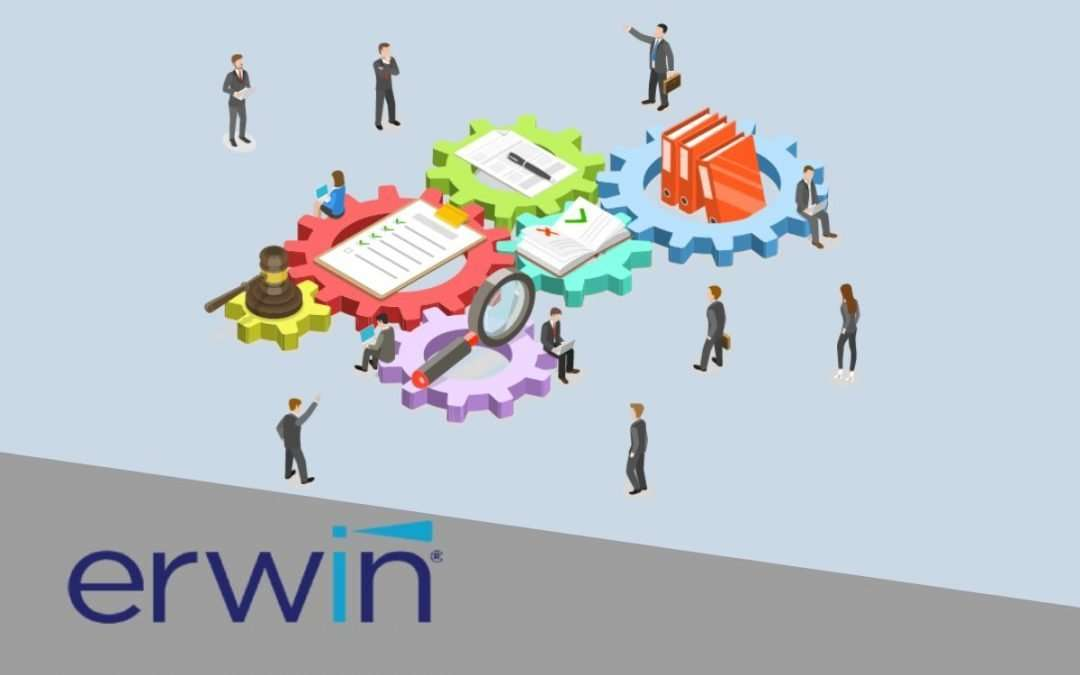Erwin: dalla data governance alla data democratization