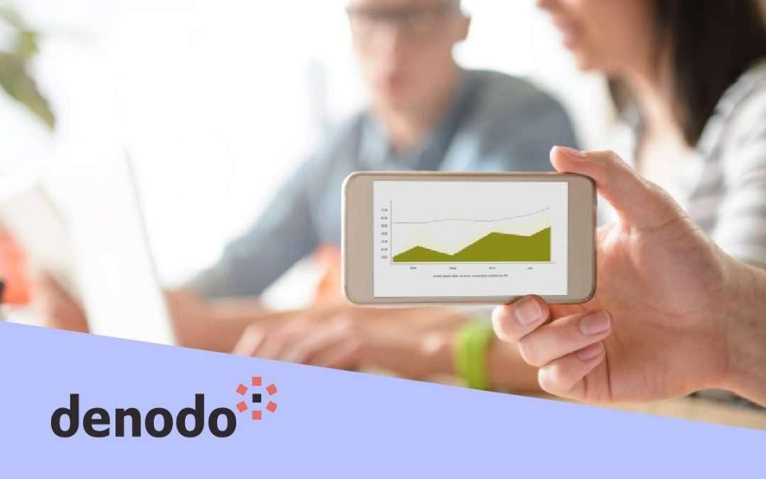 Denodo e la data virtualization a supporto di Machine Learning e Data Science