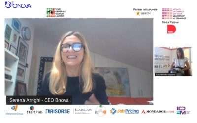Leadership al femminile nell'IT: raccontarsi per contribuire al cambiamento