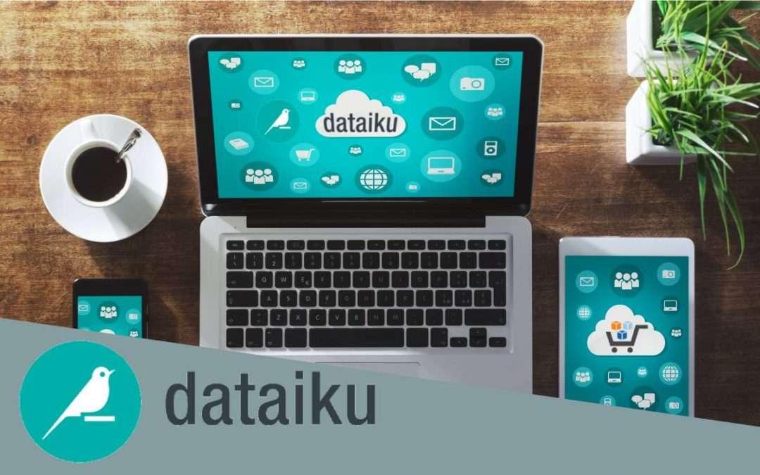 Dataiku viene lanciato in AWS Marketplace