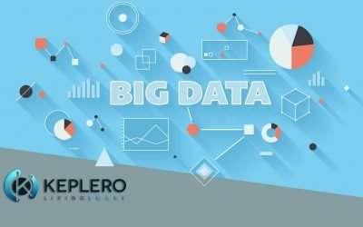 Keplero: il ruolo dei Big Data per ottimizzare i processi aziendali