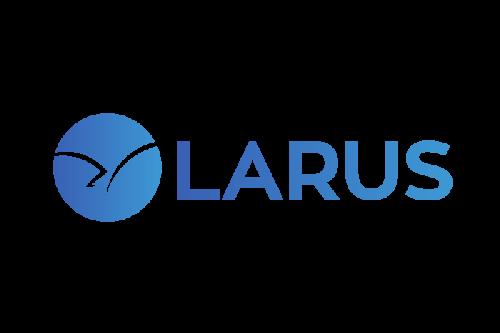 larus logo