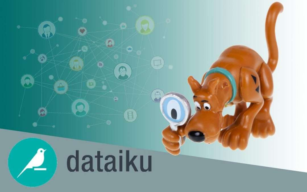 """Dataiku e Data Exploration: chi è il miglior detective della serie """"Scooby-doo""""?"""