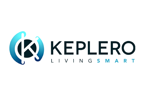 keplero logo